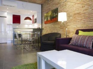 Dailyflats Raval Apartments