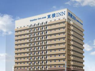 Toyoko Inn Osaka Abeno Tennoji and Hospital Inn Ichidai-byoin Mae