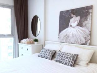 Cozy at Nine-Bkk Guest House