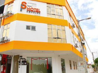 Sg Pelek Hotel