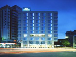 فندق أمبينس
