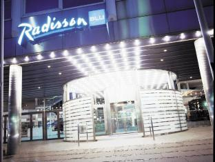Radisson Blu Falconer Hotel And Conference Center