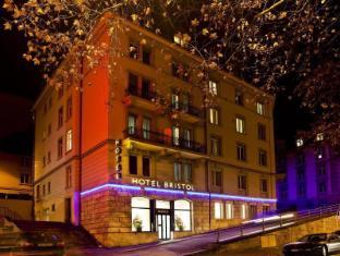 فندق بريستول زيوريخ