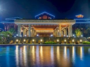 Hainan Country Garden Golden Beach Spring Hotel