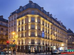 Best Western Quartier Latin Pantheon Hotel