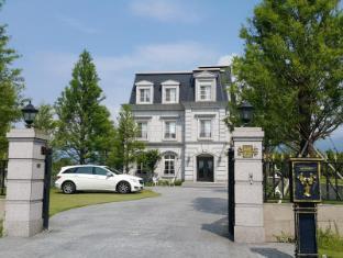 Haut-Rhin Villa