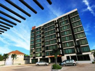 B2 Khon Kaen Hotel
