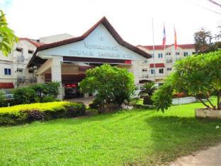 Dansavanh Hotel