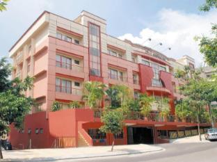 Replica Inn Bukit Bintang