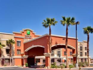 Holiday Inn Express & Suites Henderson