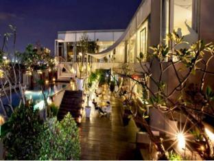 Kemang Icon By Alila Hotel