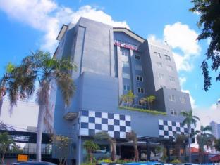 Hotel Cendana