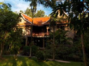 Ganesha Kampot Eco Guesthouse and More