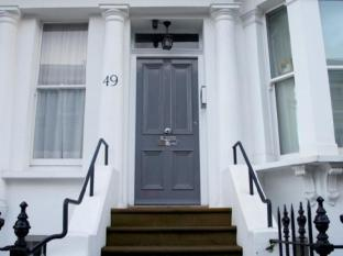 A Home To Rent at Chelsea - The Romance Apartment