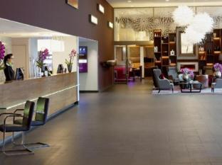 โรงแรมโมเวนพิค อัมสเตอร์ดัม ซิตี้ เซ็นเตอร์