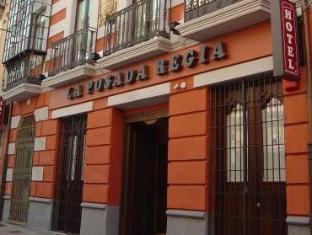 /es-ar/hotel-la-posada-regia/hotel/leon-es.html?asq=jGXBHFvRg5Z51Emf%2fbXG4w%3d%3d