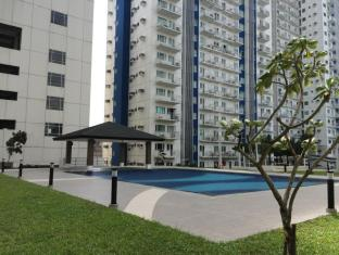 Evangelista's Place at Grass Residences