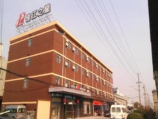 Jinjiang Inn Shanghai Pudong Airport Town Branch
