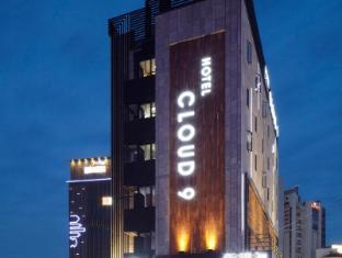 Cloud 9 Hotel