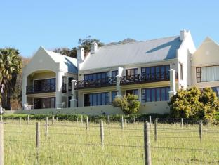 Banhoek Lodge