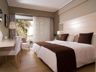 Sea View Glyfada Hotel
