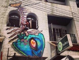 Bodega Bangkok Hostel