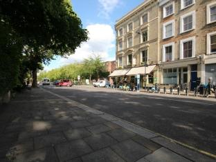 FG Property Notting Hill - Westbourne Park Rd