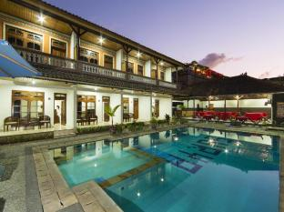 Surya Tropical Kuta Hotel
