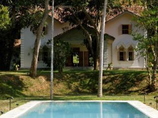 Siri Wedamadura Villa Mirissa