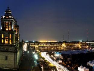 Hotel Zocalo Central