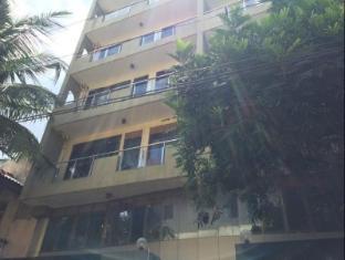 Vervest Place Apartment