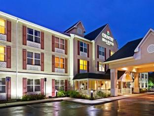 Country Inn and Suites By Carlson Harrisburg Northeast Hershey