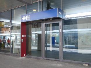 Swisstech Hotel