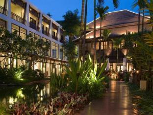 拉林金達酒店