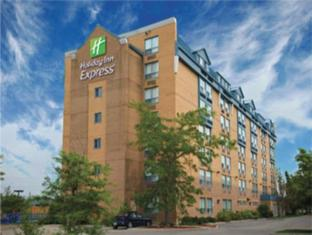 Holiday Inn Express Toronto North York