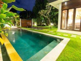 O2 Villa