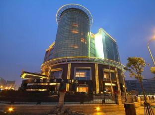 Dijon Hotel Hongqiao Airport