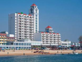 Holiday Inn Qinhuangdao Sea View