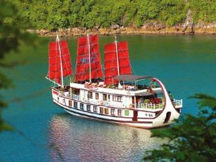 Halong Scorpion Cruise