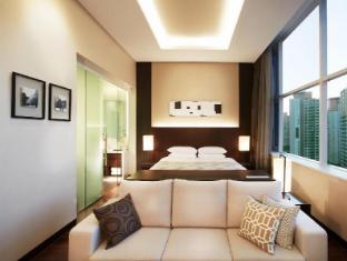 首爾江南宮喜來登酒店