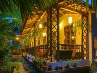 Zostel Goa Hostel