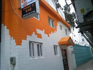 Sunrise Inn Dongdaemun