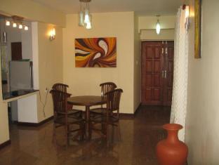 Wellington Residencies Apartment