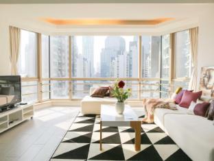 YL International Serviced Apartment--Xiang Mei Garden