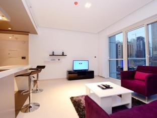 Dubai Stay -  West Avenue Residence