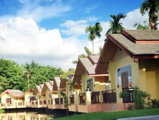 Maerim Whale Park Resort.