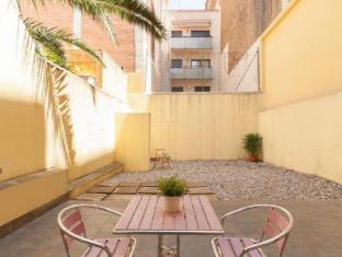 Lodging Apartments Sagrada Familia y Gracia