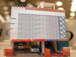 Hotel Rathnavel Towers