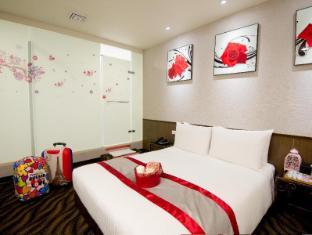 فندق ديزاين زيمين