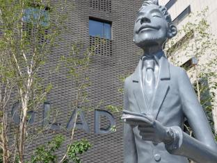 GLAD Hotel Yeouido Seoul (Design Hotels™)